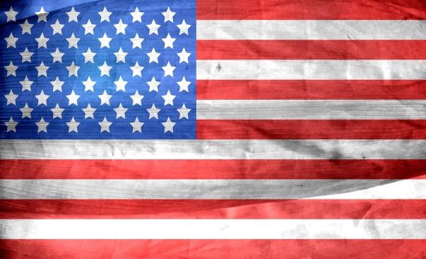 Le drapeau am ricain les plus beaux drapeaux du monde - Drapeau de l amerique ...