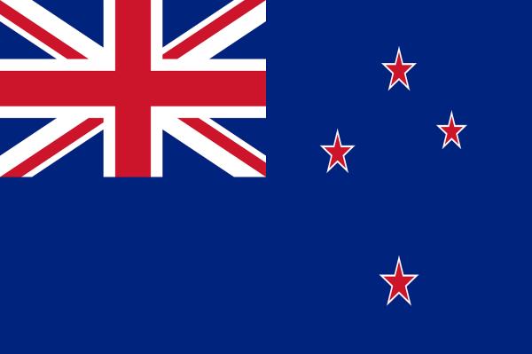Le drapeau de la Nouvelle-Zélande - Les plus beaux ...