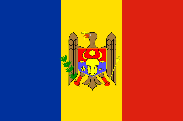 drapeau-moldavie